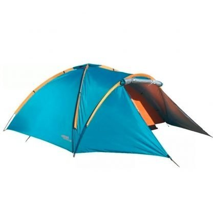 Carpa para Camping Spinit Adventure Impermeable