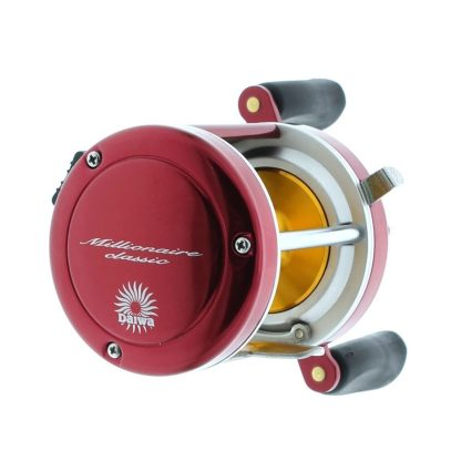 Reel Rotativo Shimano SLX 3+1 Rulemanes