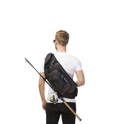 Riñonera Rapala Urban Sling Bag