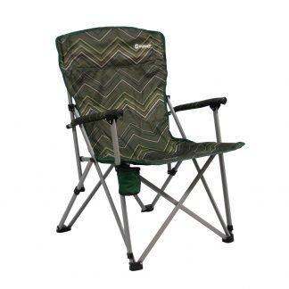 Sillón Camping Plegable Outwell BC127-2