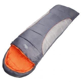 Bolsa de Dormir con Capucha y Cordón de Ajuste Sulley