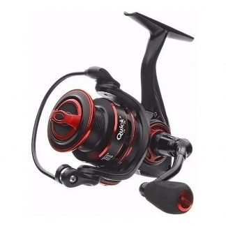 Reel Frontal Dam Quick FZ 7 Rulemanes