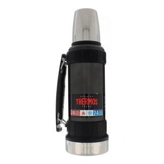 termo marca thermos color negro