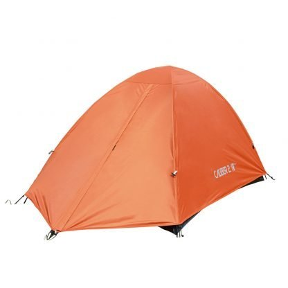 carpa 2 personas waterdog caliber 2