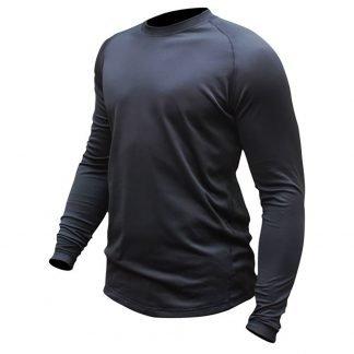 Camiseta Térmica Frizada Hombre Trevo