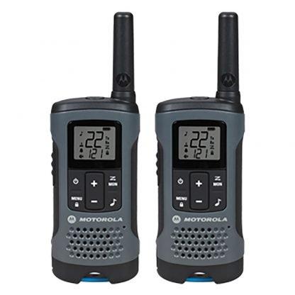 Radio Motorola T200 MC