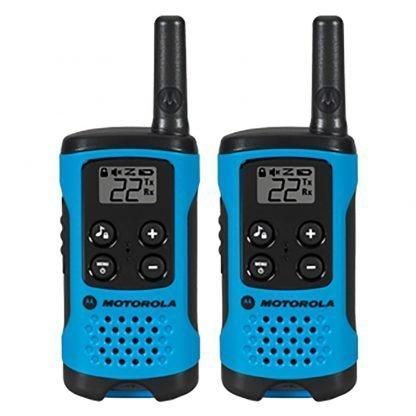Radio Motorola T100 MC
