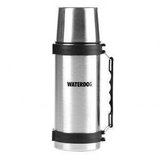 termo waterdog acero 1 litro