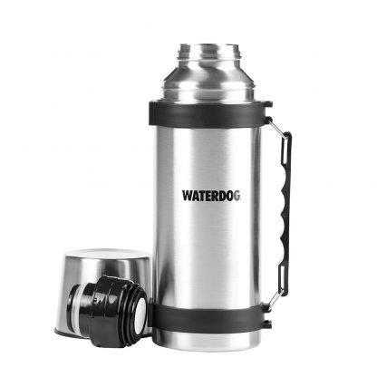 termo waterdog acero inoxidable