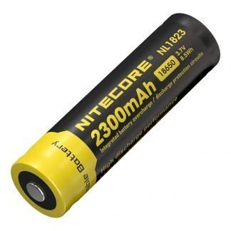 Batería Recargable Nitecore NL1823
