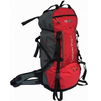 Mochila Camping Nexxt Explorer Pro 55 Litros