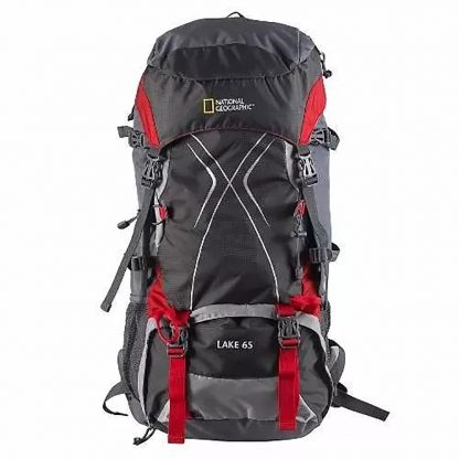 Mochila Camping National Geographic Lake 65 Litros