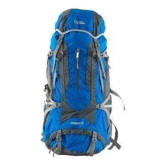 Mochila de Camping National Geographic New Everest 75 Litros