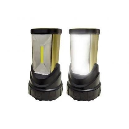 Linterna Led Reflector Explorer Recargable 235 Lúmenes