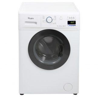 Lavarropas Automático Whirlpool 7 Kg WNQ76A Blanco