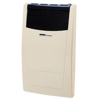 Calefactor Orbis Gas Natural Tiro Balanceado 2500 Kcal.