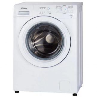 Lavarropas Automático Whirlpool 6 KG WNQ06AB