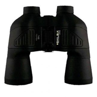 Binocular Shilba 7x50 New Master View Azul