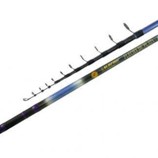Caña Telescópica Pejerrey Surfish Flecha de Plata 420