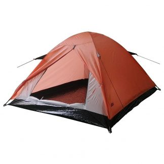Carpa para Camping Safari Zimbawe IV para 5 Personas