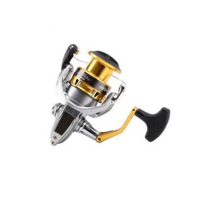 Reel Frontal Shimano Sedona C3000DH Spinning Pejerrey