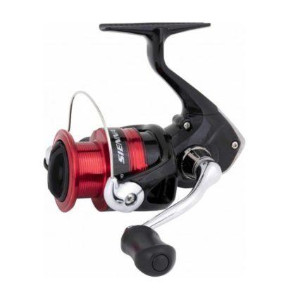 Reel Frontal Shimano Sienna 1000 Pesca Spinning Variada