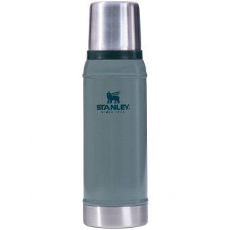 Termo Stanley Verde 750 ml Clásico