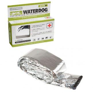Manta Térmica de Emergencia Waterdog