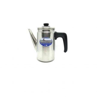 Cafetera Gamuza Platino 1.3 Litros