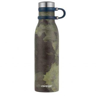 Botella Térmica Contigo Matterhorn Couture Camuflada 591ml
