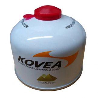 Cartucho de Gas Butano Kovea 230 g