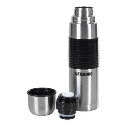 Termo Waterdog Acero Inoxidable 1 Litro