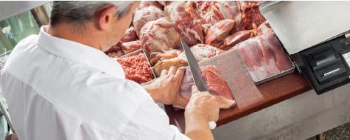 cuchillos arbolito carnicero