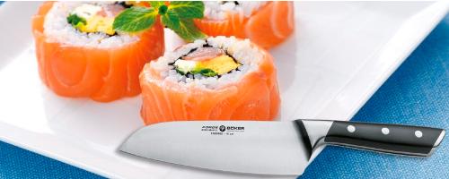 cuchillos arbolito chef