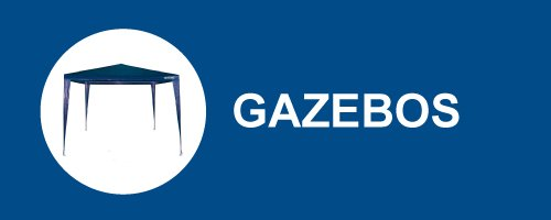 gazebos